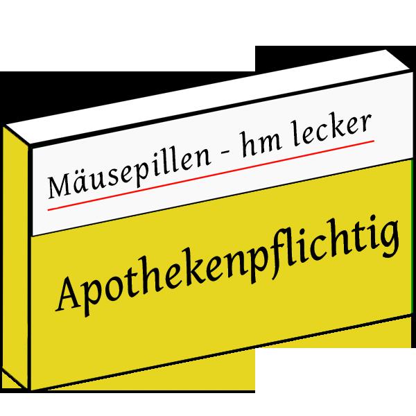 apothekenpflichtig