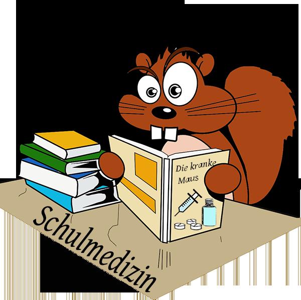 Schulmedizin für Mäuse