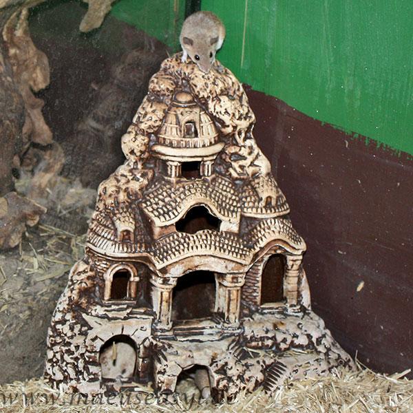 Keramikhaus