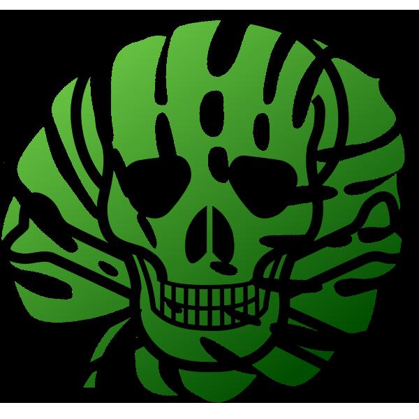 Icon Gilftpflanze