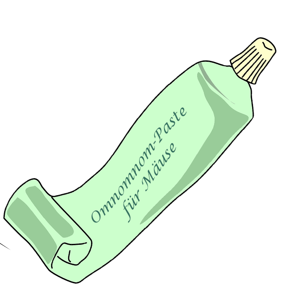 Icon Päppelpaste
