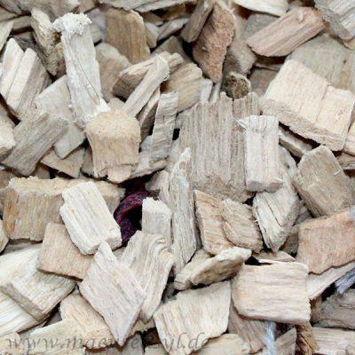 Kleintierstreu: Buchenholzgranulat
