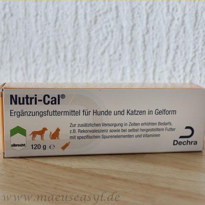 Nutri-Cal Päppelpaste